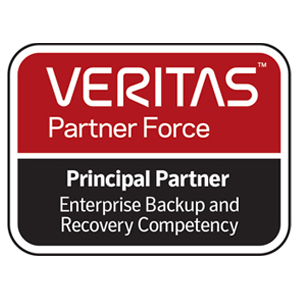 Enterprise Backup and Recovery Competency
