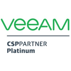 veeam CSP Partner Platinum