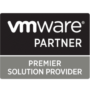vmWare Partner - Premier Solution Provider