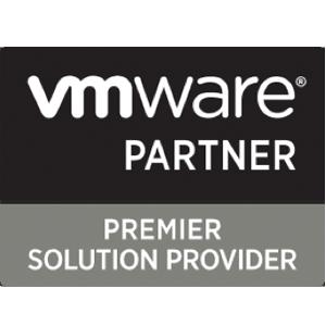 vmWare Partner - Premier Solution Provider