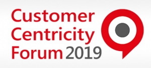 Customer Centricity Forum Logo