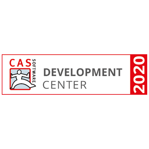 CAS Development Center 2020