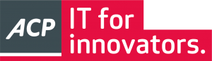 Logo ACP-IT for innovators