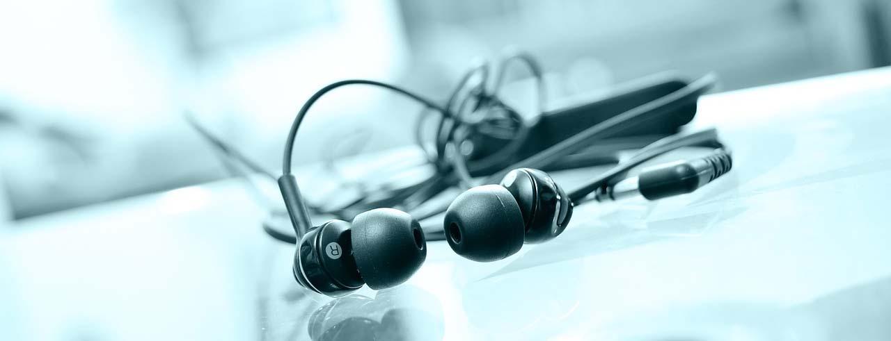 Audio/Videokonferenz